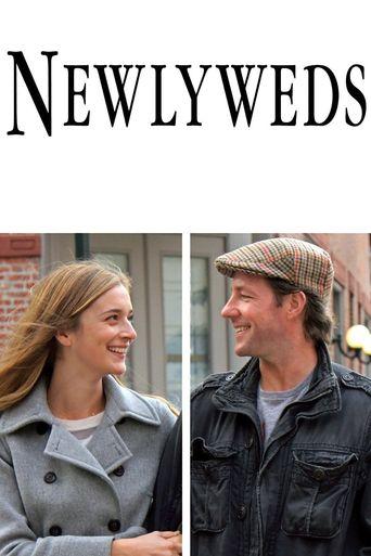 Newlyweds Poster