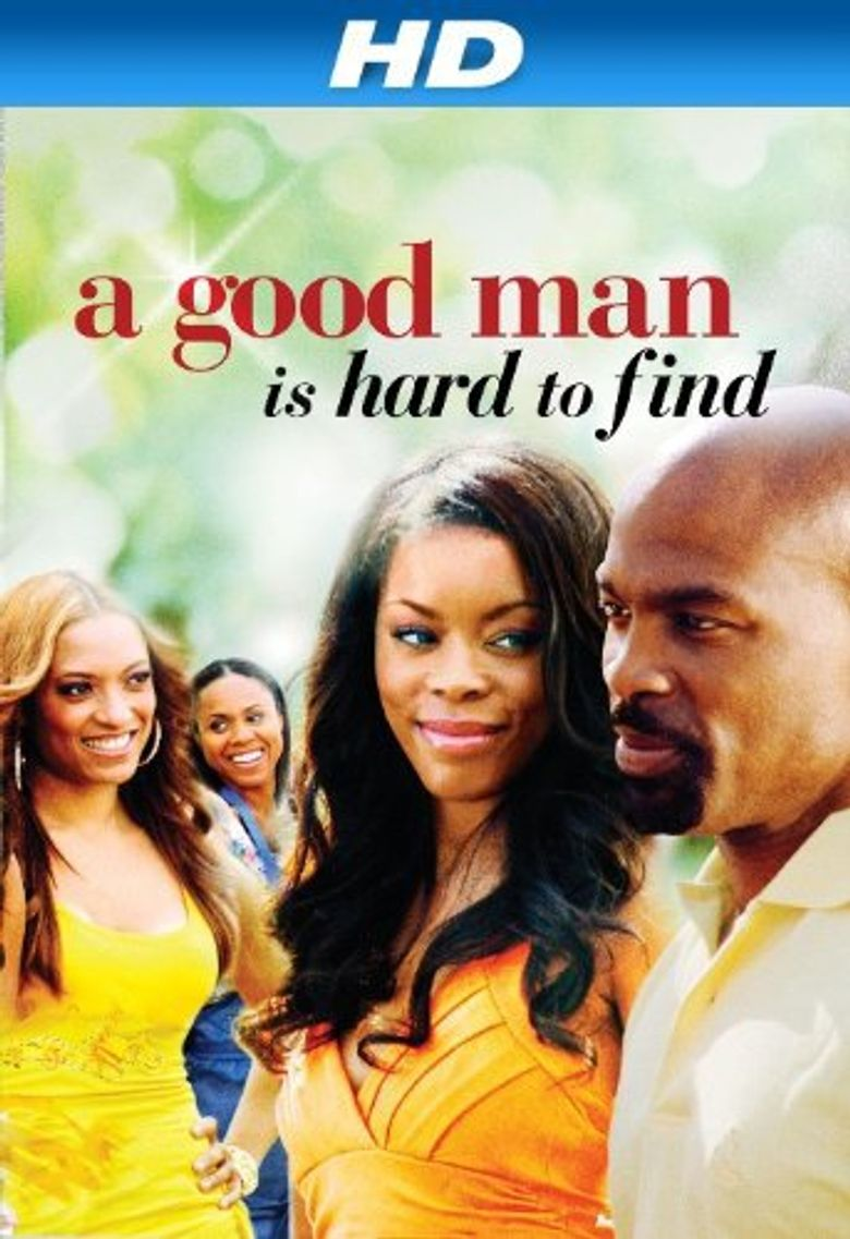 A Good Man Is Hard to Find Poster