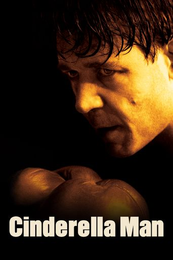 Watch Cinderella Man