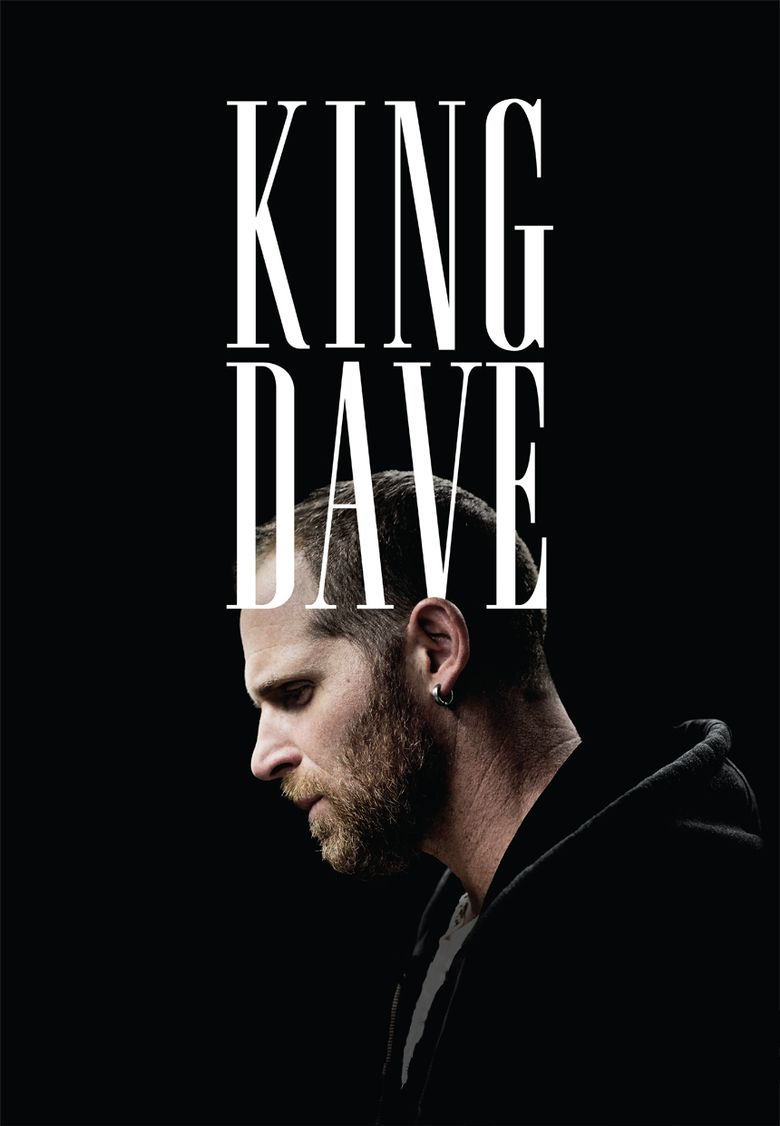King Dave Poster