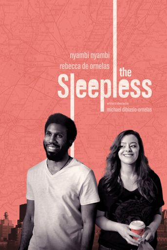 The Sleepless Poster
