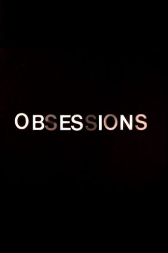 Obsession(s) Poster