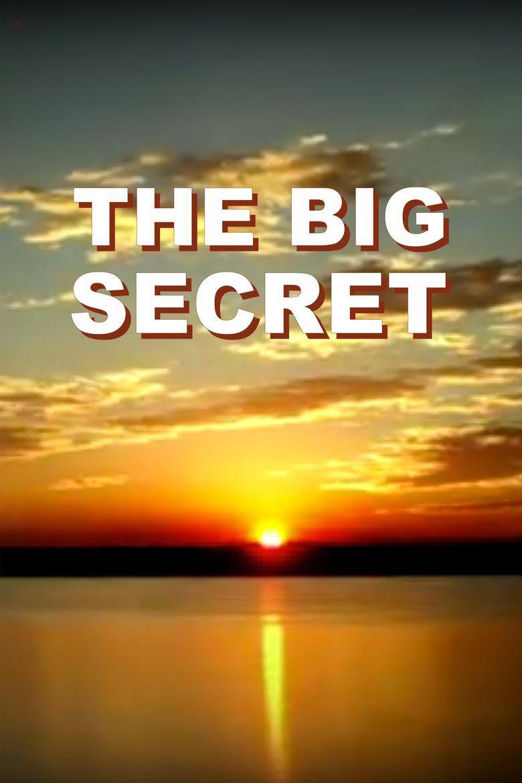 The Big Secret Poster
