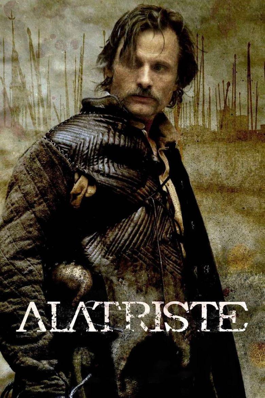 Alatriste Poster