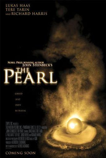 The Pearl Poster