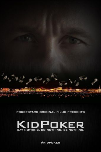 KidPoker Poster