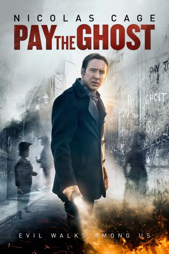 Watch Pay the Ghost