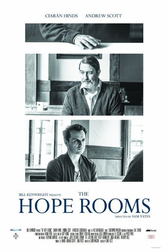 The Hope Rooms Poster