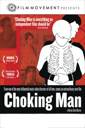 Watch Choking Man