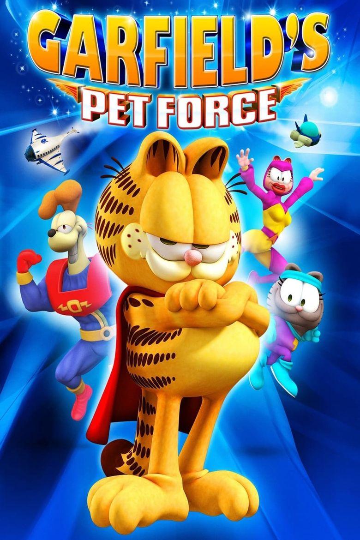 Garfield S Halloween Adventure 1985 Where To Watch It Streaming Online Reelgood