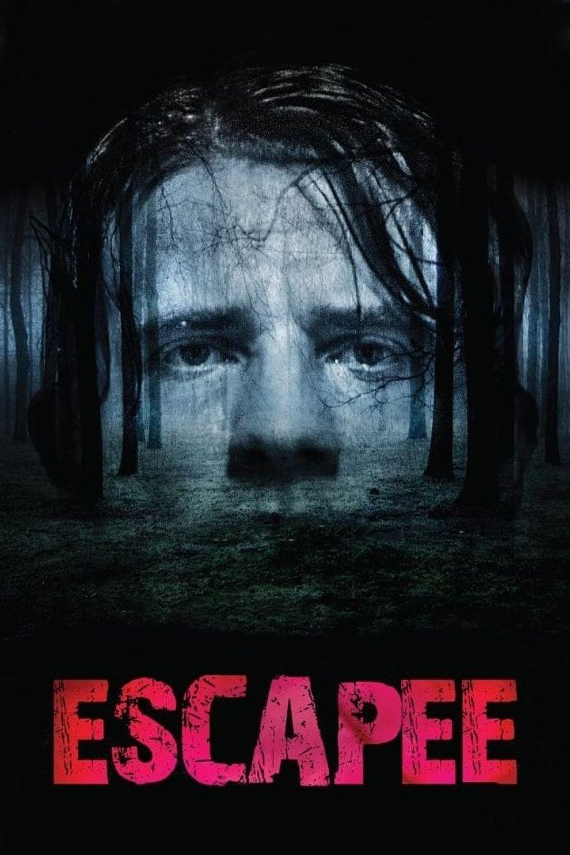Escapee Poster