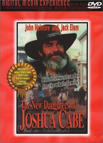 The New Daughters of Joshua Cabe Poster