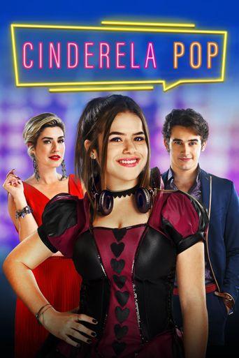 Cinderella Pop Poster
