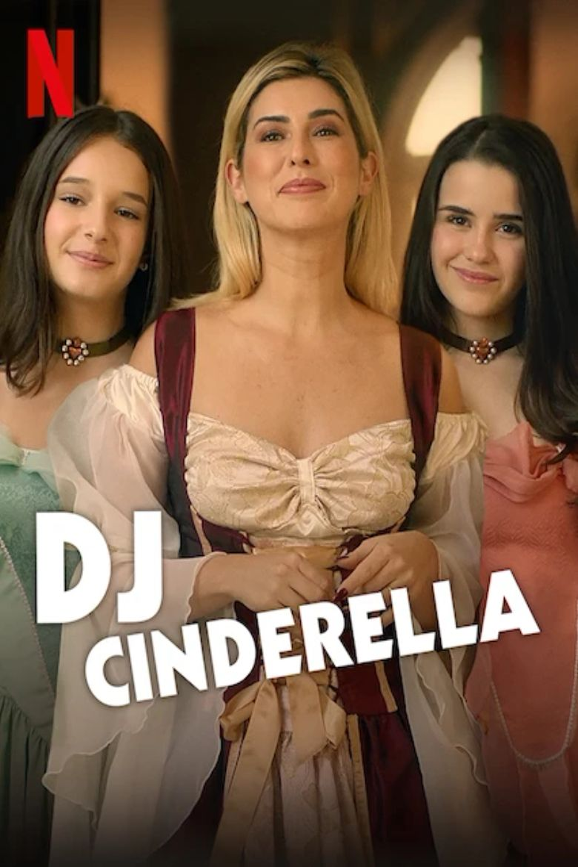 Cinderella Stream 2019