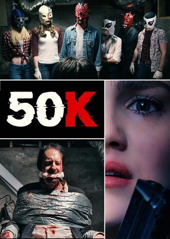 50K Poster