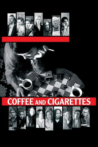 Watch Coffee and Cigarettes