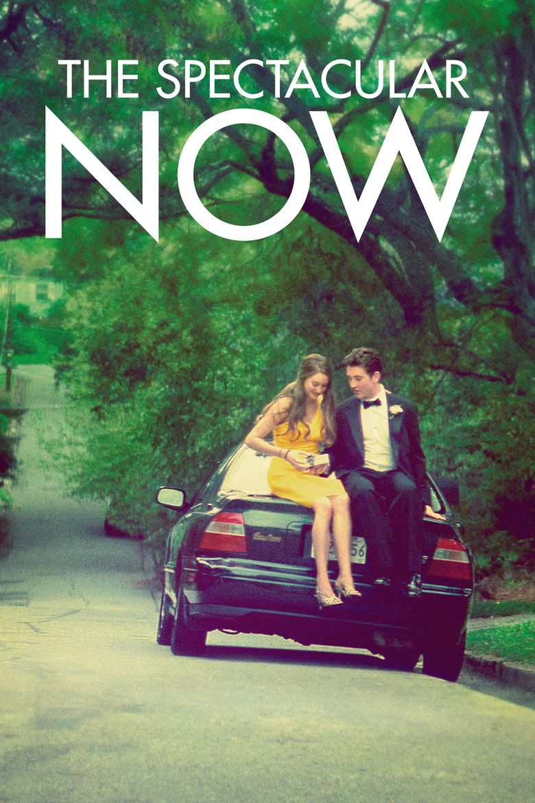 Watch The Spectacular Now