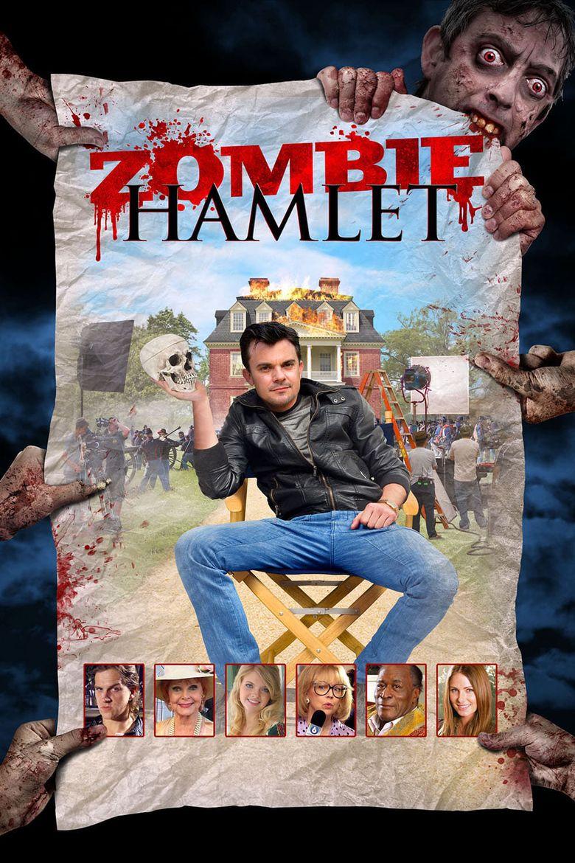 Zombie Hamlet Poster