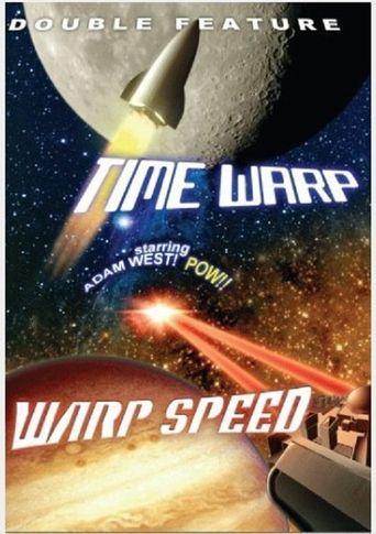 Warp Speed Poster
