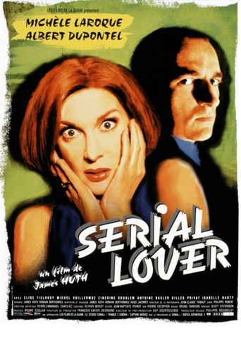 Serial Lover Poster