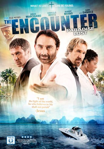 The Encounter 2: Paradise Lost Poster
