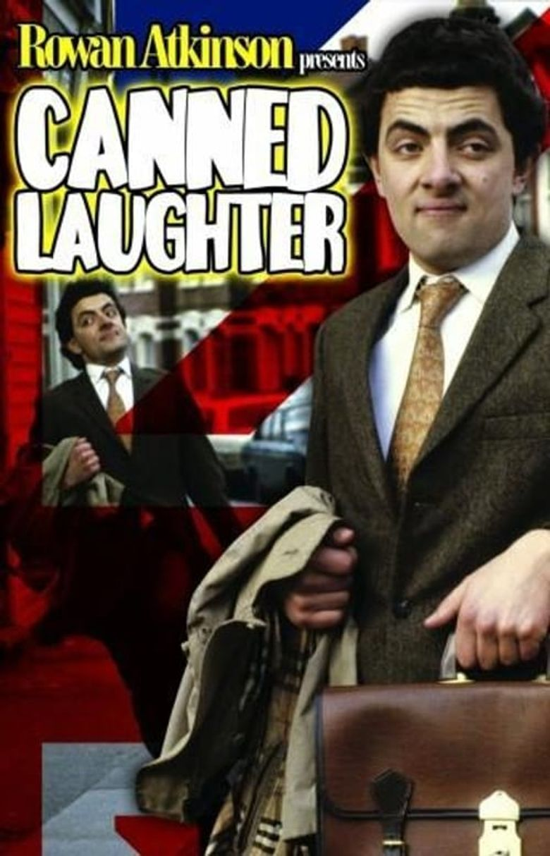 Canned Laughter Poster