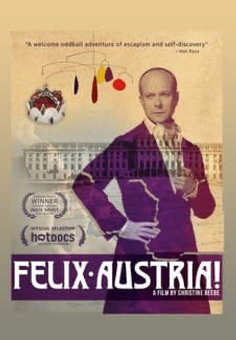 Felix Austria! Poster