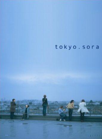 Tokyo.sora Poster