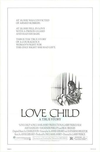 Love Child Poster