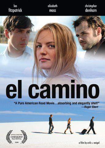 El Camino Poster