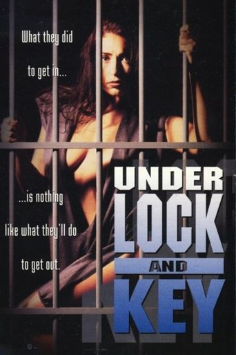 Under Lock and Key Poster