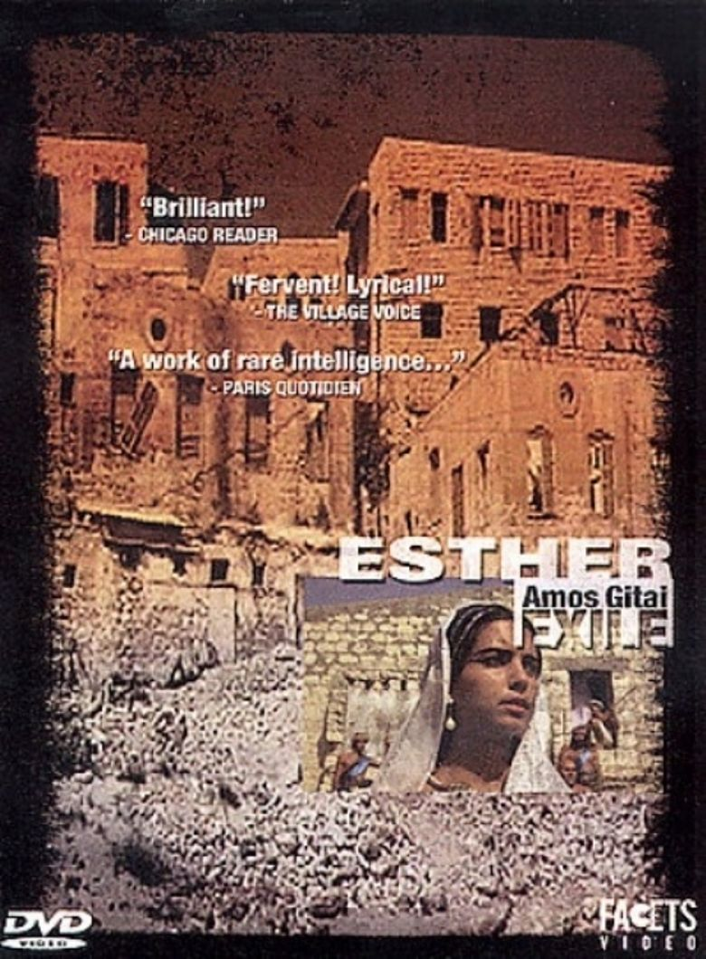 Watch Esther