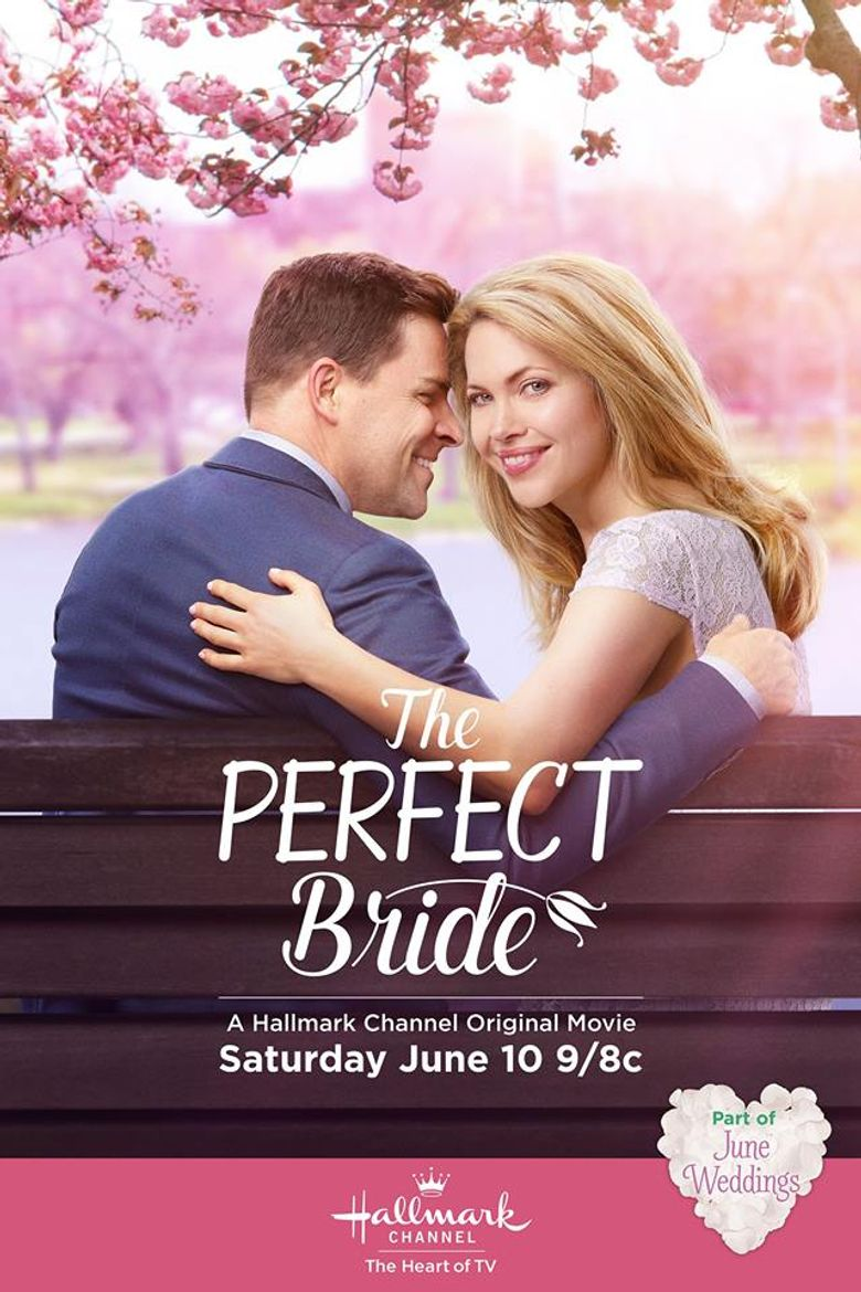 The Perfect Bride Poster