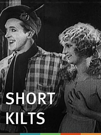 Short Kilts Poster