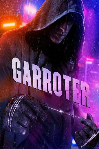 Garroter Poster