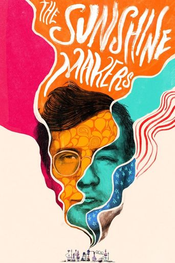 The Sunshine Makers Poster