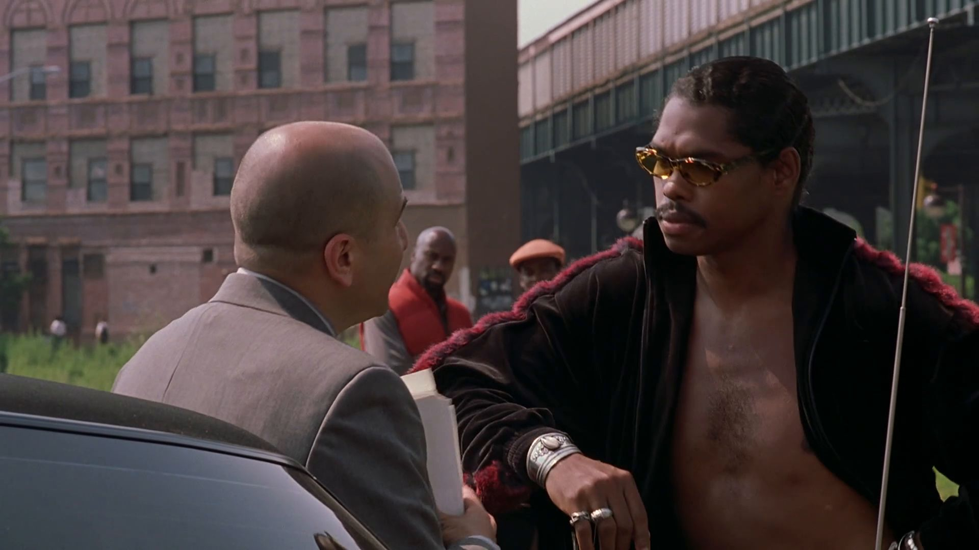 Pootie Tang 2001 Watch On Starz Epix And Streaming Online