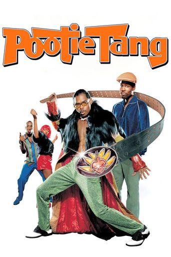 Watch Pootie Tang
