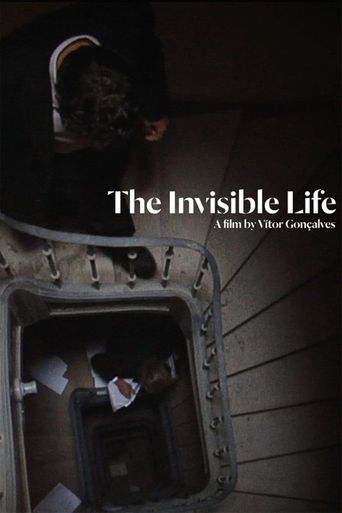 The Invisible Life Poster