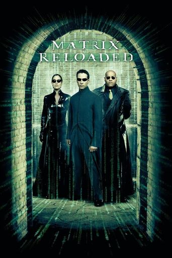 Watch The Matrix Reloaded