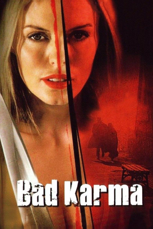 Bad Karma Poster
