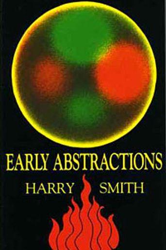 No. 5: Circular Tensions (Homage to Oskar Fischinger) Poster