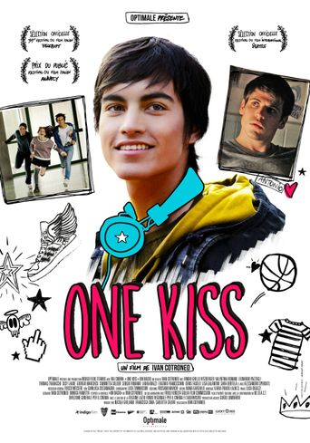 One Kiss Poster