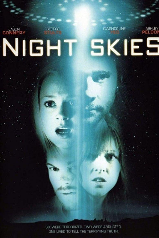 Night Skies Poster