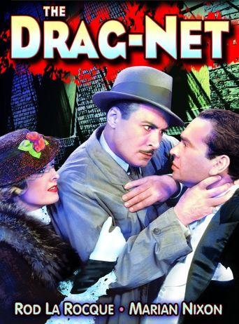 The Drag-Net Poster