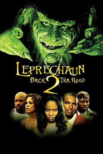 Watch Leprechaun: Back 2 tha Hood