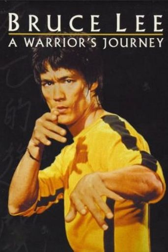 Watch Bruce Lee: A Warrior's Journey