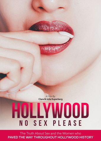 Hollywood: No Sex, Please! Poster