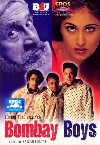 Bombay Boys Poster