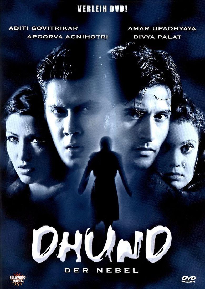 Dhund: The Fog Poster